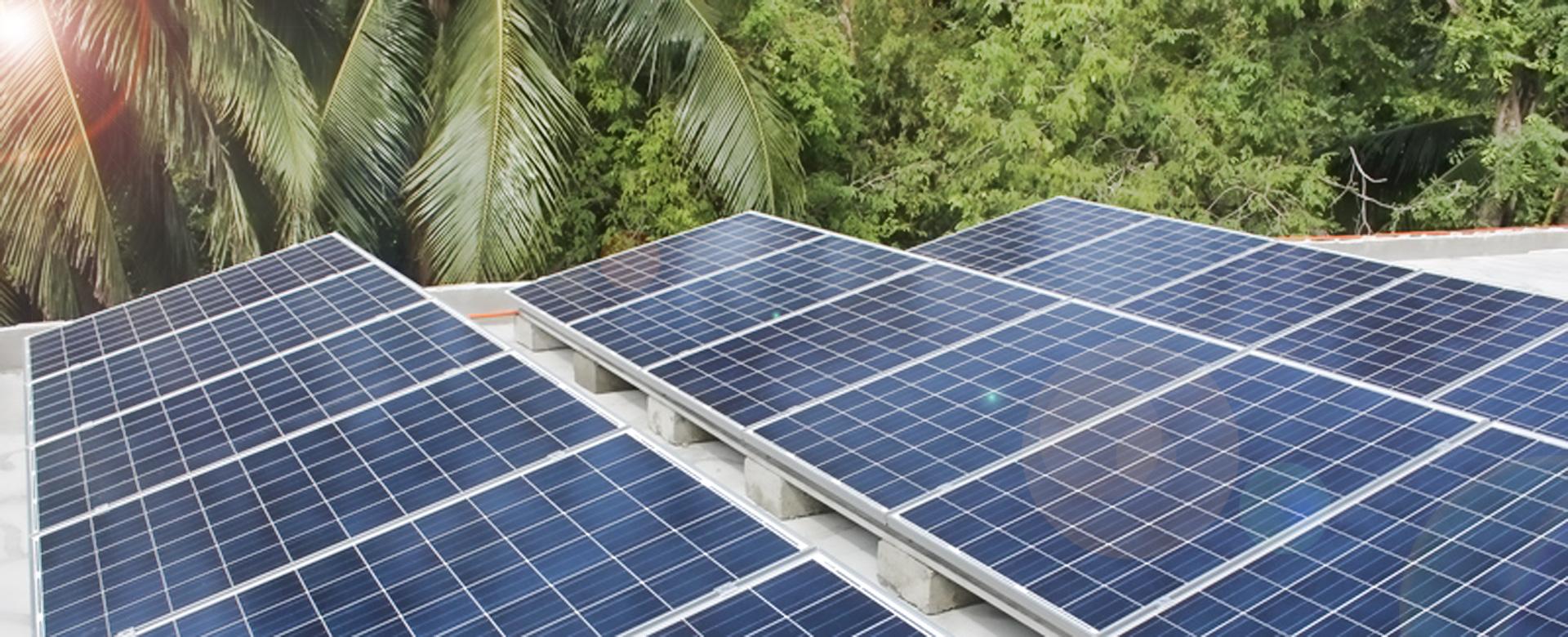 Solar Sets