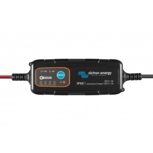 Victron Auto Acculader IP65 6V/12V-1,1A