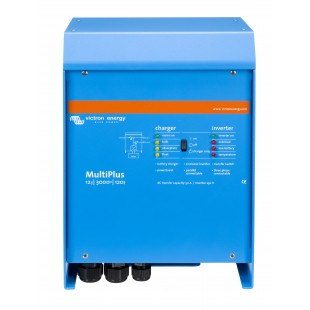 Victron Multiplus 24/3000/70-16