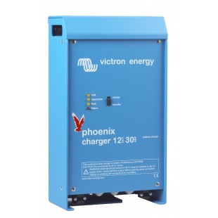Victron Phoenix Acculader 12/50 (2+1)