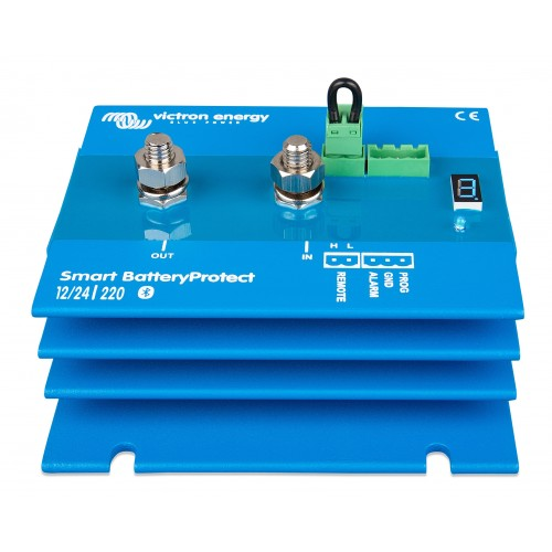 Victron Battery Smart Protect BP-220