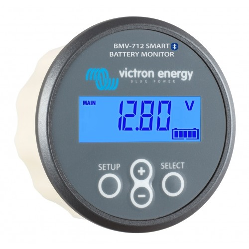 Victron Precisie Accumonitor BMV -712 Smart