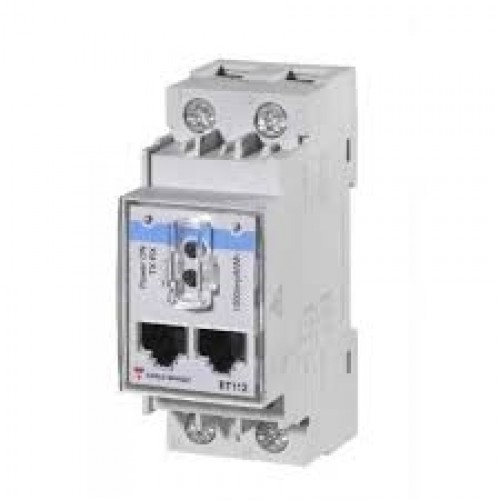 Energy meter ET112-1 phase-max 100a