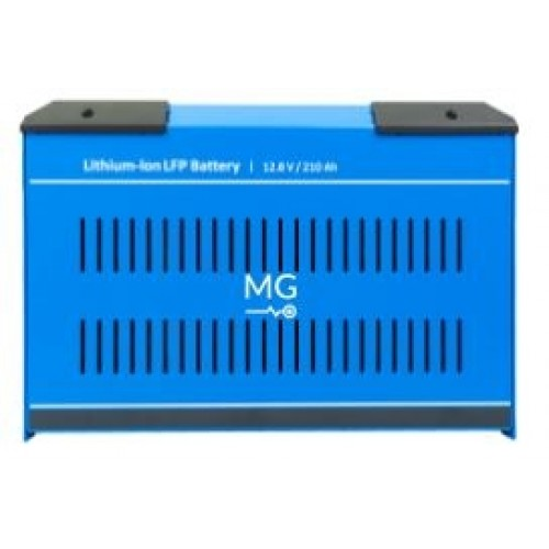 MG LFP Battery 12,8V/210Ah/2700Wh