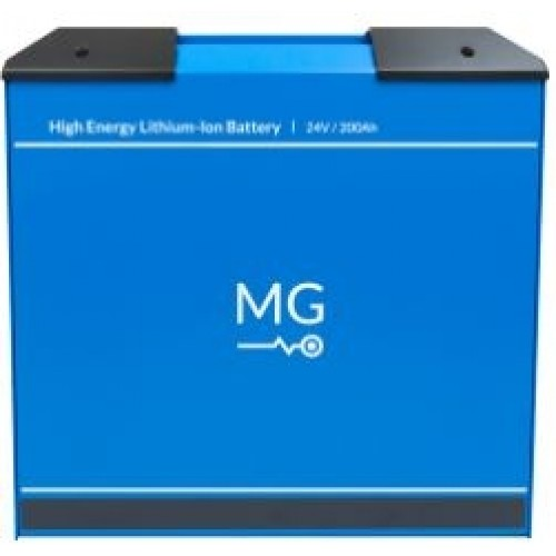 MG UHE Battery 25.2V/330Ah/8300Wh