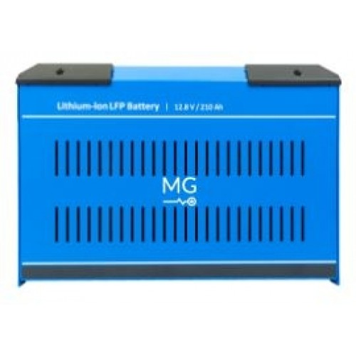 MG LFP Battery 25,6V/280Ah/7200Wh