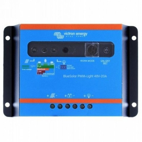 Victron BlueSolar PWM-Light 48V-20A