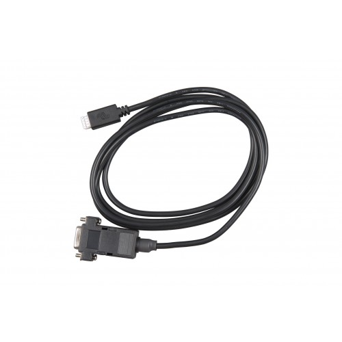 Victron VE.Directo to RS232 interface
