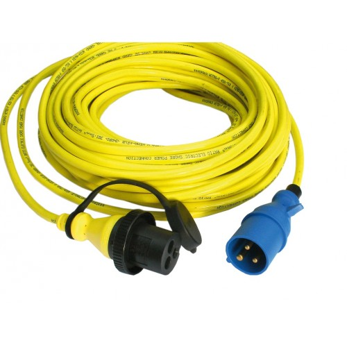 Victron Shore Power Cord