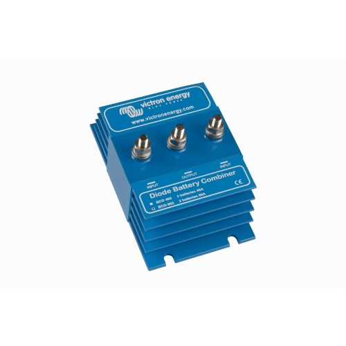 ictron Diode Battery Combiner BCD 402