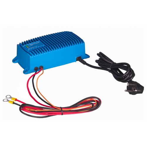 Victron Blue Power Acculader 12/25 IP67 (1+ Si)