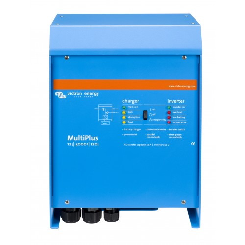 Victron Multiplus 24/5000/120-100