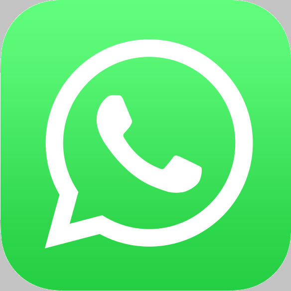Icoon whatsapp